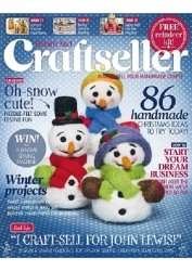 Craftseller №29 2013 (Christmas)