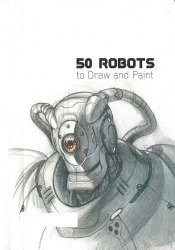 50 Robots to Draw and Paint