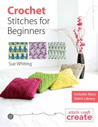 Crochet Stitches for Beginners