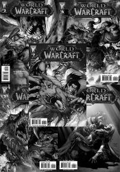 World of Warcraft №3- №7