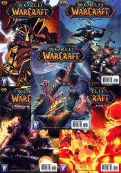 World of Warcraft �8- �12