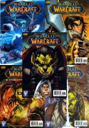 World of Warcraft �13- �17