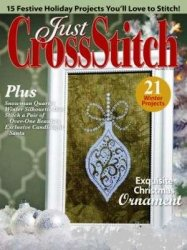 Just CrossStitch - November/December 2013