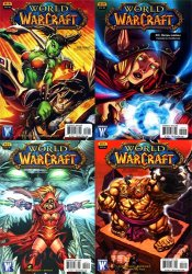 World of Warcraft �18-�21