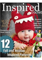 Inspired Crochet October 2013