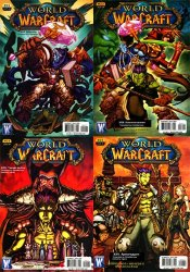 World of Warcraft �22-�25