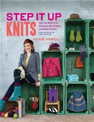 Step It Up Knits