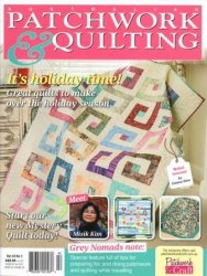 Australian Patchwork & Quilting Vol 23 №3 2013