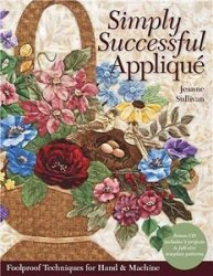 Simply Successful Applique