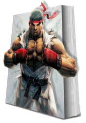 Super Street Fighter IV. Official Complete Works