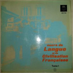 Langue et civilisation francaises methode de francais par Gaston Mauger (audiobook)