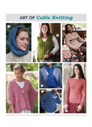The Art of Cable Knitting: 7 Free Patterns