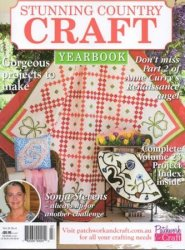 Stunning Country Craft vol.24 №6 2013