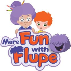 Helen Doron - More Fun With Flupe (Audiobook)