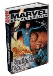 Marvel Encyclopedia Volume 6: Fantastic Four