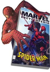 Marvel Encyclopedia Volume 4: Spider-Man
