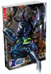 Marvel Encyclopedia Volume 2: The X-Men