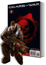 Gears Of War №0-№6