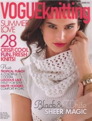 Vogue Knitting International - Spring/Summer 2014