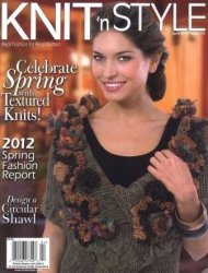 Knit'n Style №178 2012