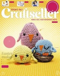 Craftseller - April 2014