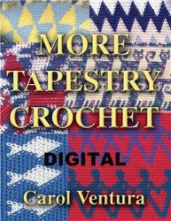 More Tapestry Crochet: Digital