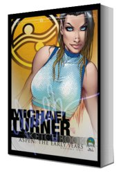 Michael Turner Sketchbook Vol.1 Aspen: The Early years Summary