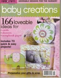 Baby Creations №4 2006