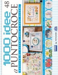 1000 Idee a Puntocroce №48 2012
