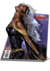 Women Of Marvel Poster Book 1-A