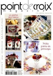 Point de Croix Magazine HS �90 2014