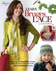 Learn Bruges Lace