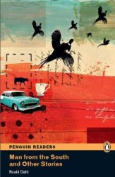 Man from South and Other Stories (Penguin Readers, Level 6)