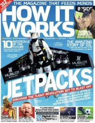How It Works - Issue 58, 2014