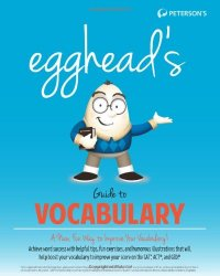 Peterson's egghead's Guide to Vocabulary