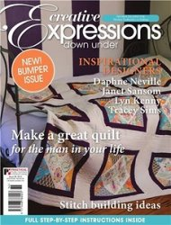 Creative Expressions Issue №36 2012/2013
