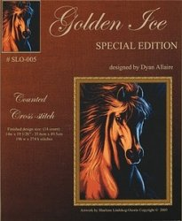 ����� ������� Golden Ice SLO-005