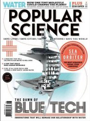 Popular Science - June 2014 (USA)