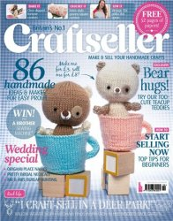 Craftseller May 2014