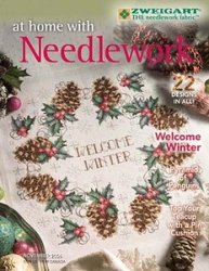 At Home with Needlework ISSUE 3