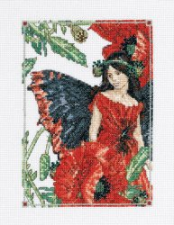 DMC BL560/56 The Poppy Fairy