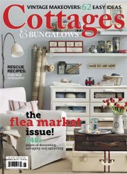 Cottages & Bungalows �3 (July 2014 / USA)