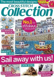 Cross Stitch Collection  �237 2014