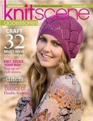 Knitscene Special Issue - Accessories 2014