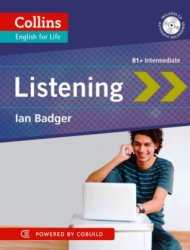 Collins English for Life: Listening: B1+