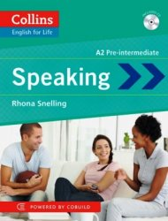 Collins English for Life: Speaking A2