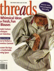 Threads Issue 150 2010 Aug/Sep