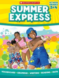 Summer Express (between grades 3 & 4)