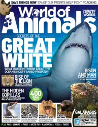 World of Animals №8 (June 2014 / UK)