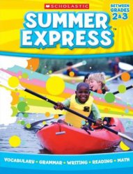 Summer Express  (between grades 2 & 3)